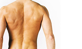 El dolor en el cuello da en la parte derecha
