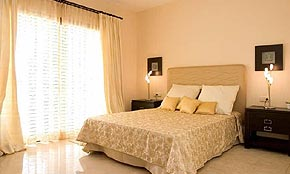 Feng shui dormitorio for Feng shui vigas en el dormitorio