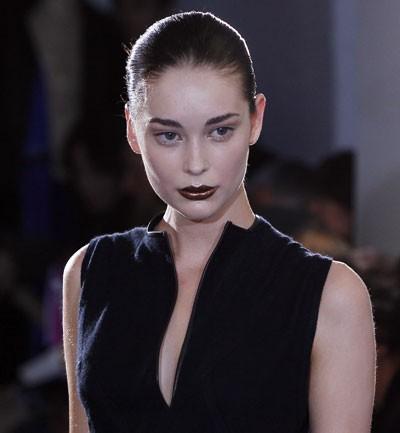 Maquillaje Otoño Invierno 2011 - 2012